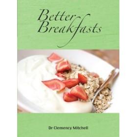 Better Breakfasts