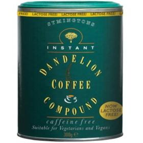 Dandelion Coffee (Large)