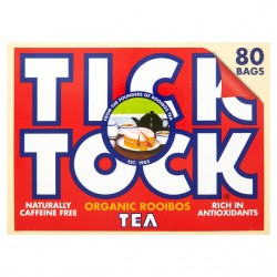 Rooibos Tea (Large Tick-Tock)