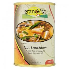 Nut Luncheon (420g)