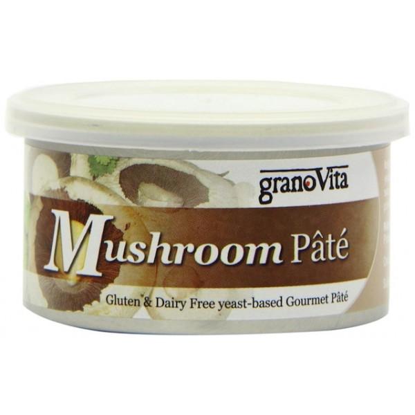 Pate (Mushroom)