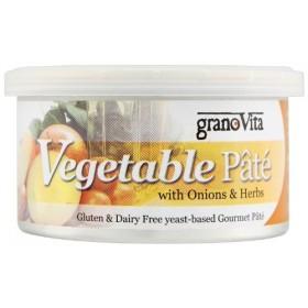 Pate (Vegetable)