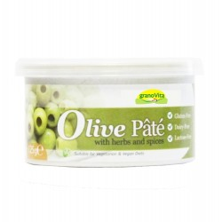 Pate (Green Olive)