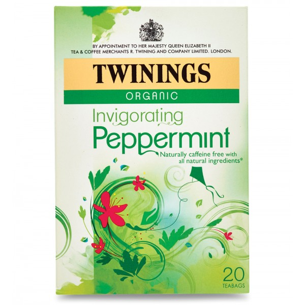 Peppermint Tea (Small)