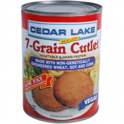 7-Grain Cutlet (567g)