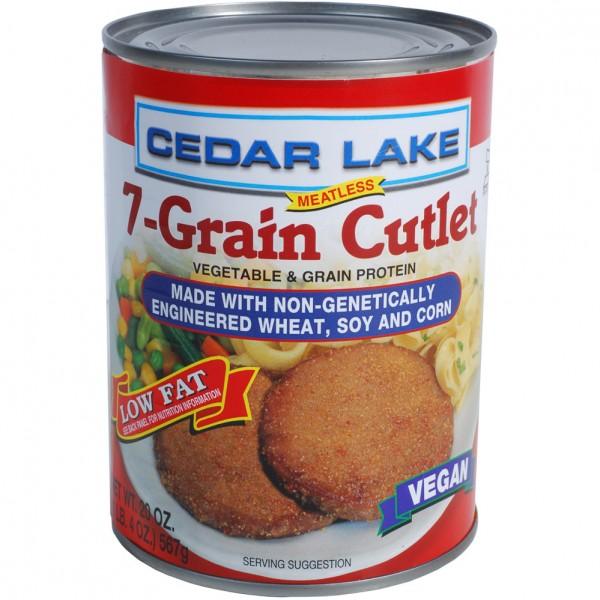 7-Grain Cutlet (567g)