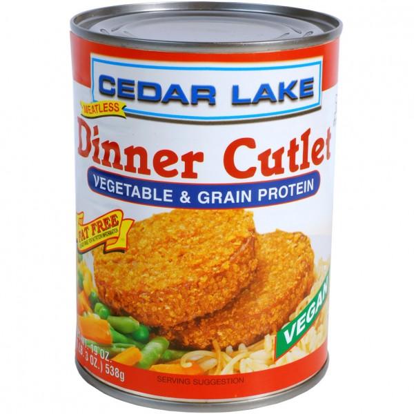 Dinner Cutlets (538g)