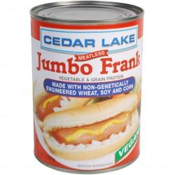 Jumbo Franks (567g)