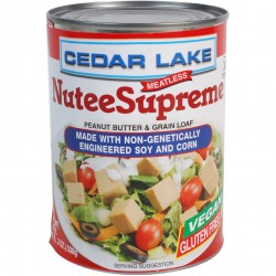 Nutee Supreme (538g)