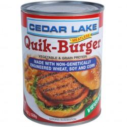 Quik-Burger (538g)