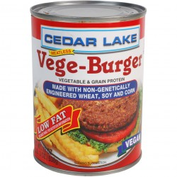 Vege-Burger (538g)